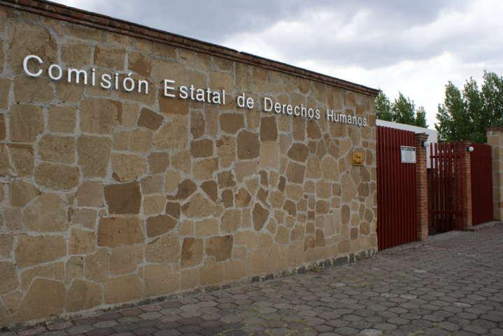 Inicia CEDH queja de oficio por muerte en separos de Huamantla