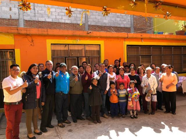 Magdalena Tlaltelulco le dará el triunfo a Ángelo Gutiérrez