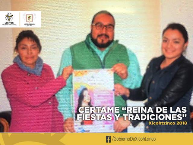Ayuntamiento abre convocatoria  para el certamen a Reina de las Fiestas 2018