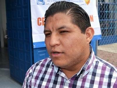 Miguel Ángel Polvo aspira al PAN y tiene un pie en la cárcel por desvío de recursos