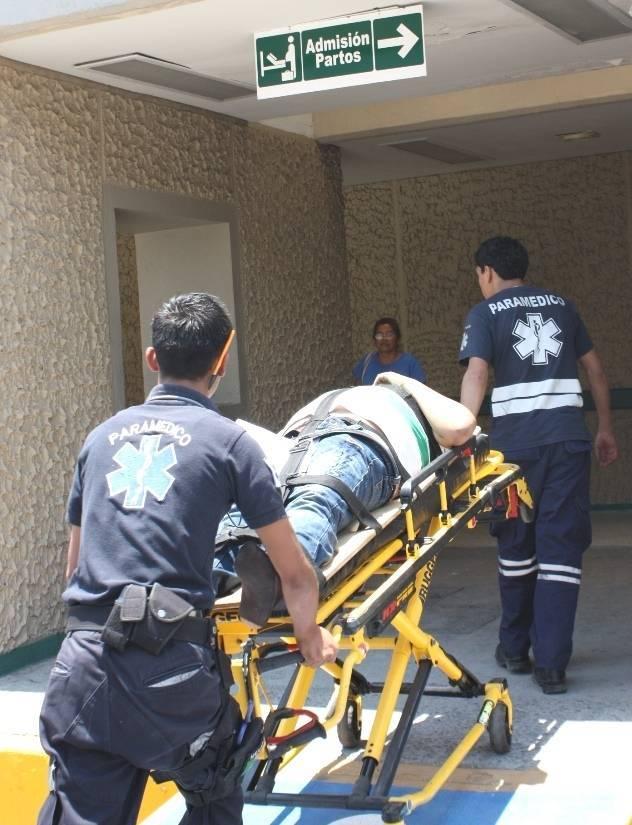 IMSS atenderá 18 y 19 de abril urgencias y hospitalización