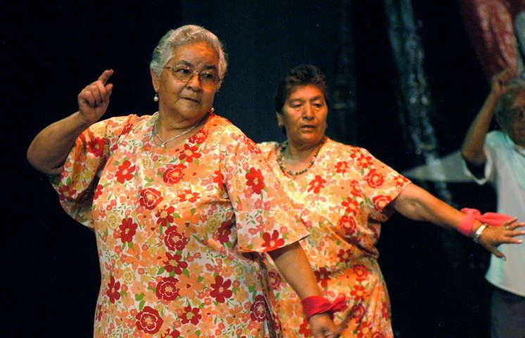 IMSS Tlaxcala trata menopausia y climateria de forma natural e integral