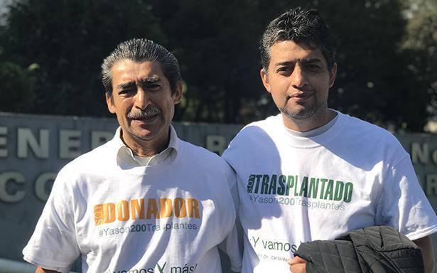 Hospital del IMSS Tlaxcala de segundo nivel realiza 200 trasplantes renales