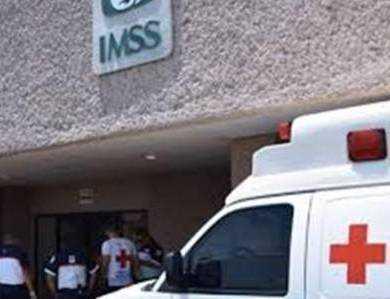 Atenderá IMSS Tlaxcala servicio de Urgencias y hospitalización los días 15 y 16 de septiembre