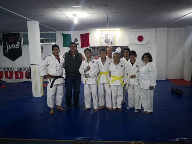 Apoyará Rivera a joven que representará a Tlaxcala en Olimpiada Nacional