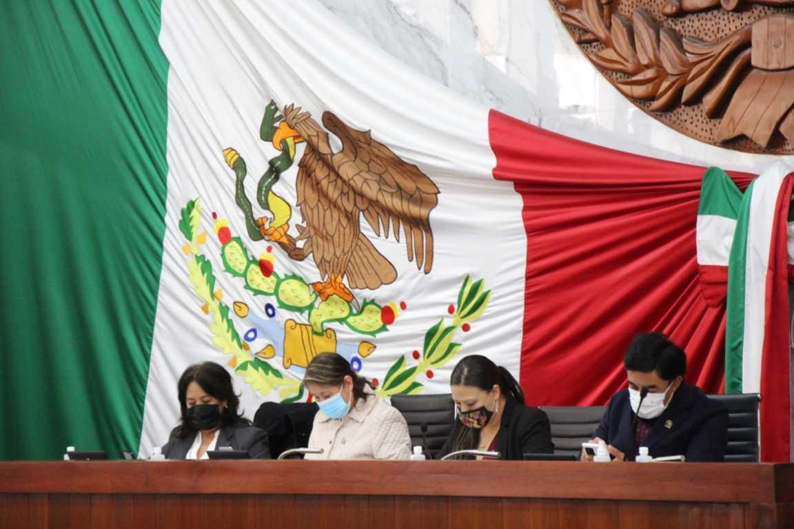 Valida Congreso minuta para reformar la constitución federal en materia judicial