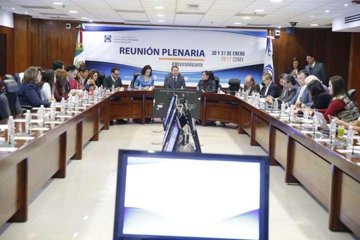 Diseñan Senadores del PAN agenda con temas de bienestar social