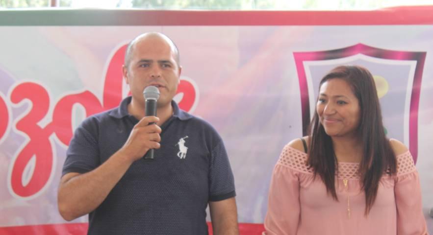Exitoso Segundo Festival del Pozole en Santa Cruz Tlaxcala