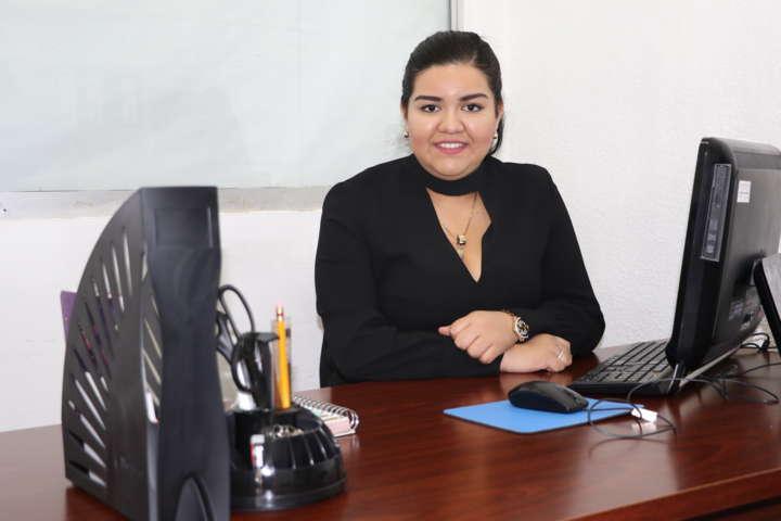 Nombran a Sandra Díaz nueva Presidenta de la Comisión de Hacienda en Apizaco