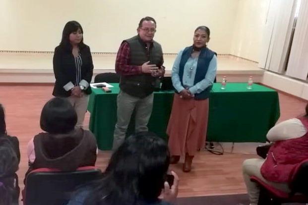 CEDH activa modelo de atención en violencia contra la mujer