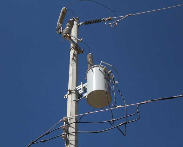 Gobierno de Tzompantepec Entrega Ampliación de Red Eléctrica en San Salvador