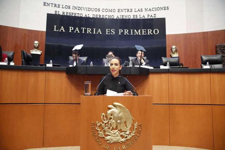Vota ADF en contra de la ratificación de Rochín como titular del CEAV