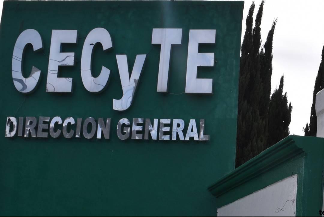La carga académica se asigna conforme a normatividad: CECyTE-EMSaD