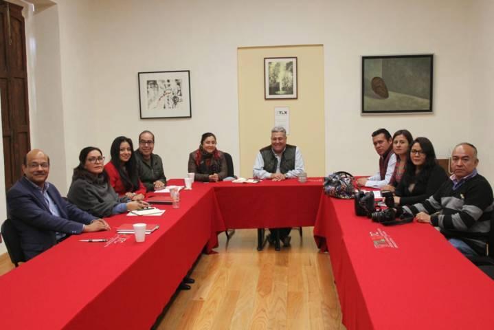 """Tzompantepec realizará semana cultural """"A través del Tiempo"""""""