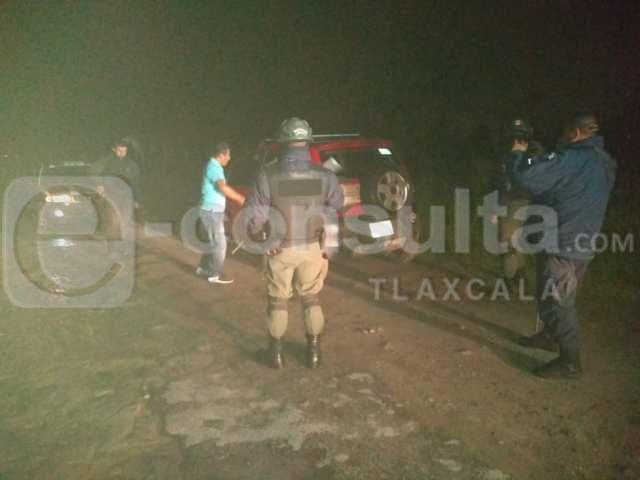 Policía municipal continúa dando resultados: frustra robo de vehículo