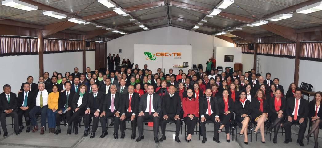 Implementa CECYTE plan de desarrollo institucional para elevar calidad educativa