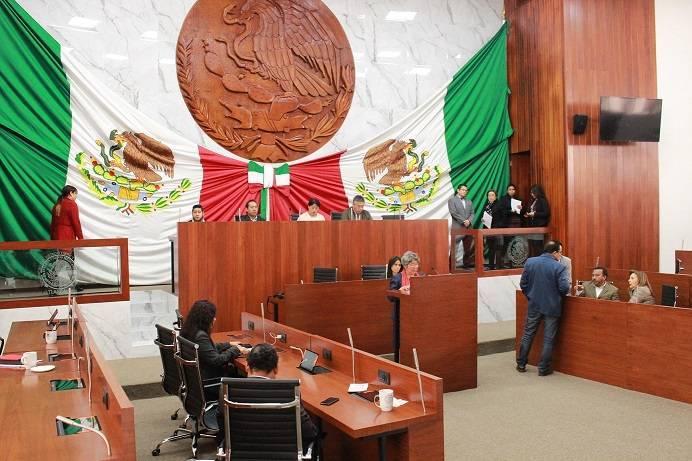 Pide Eréndira Cova no condicionar entrega de cuenta pública de municipios