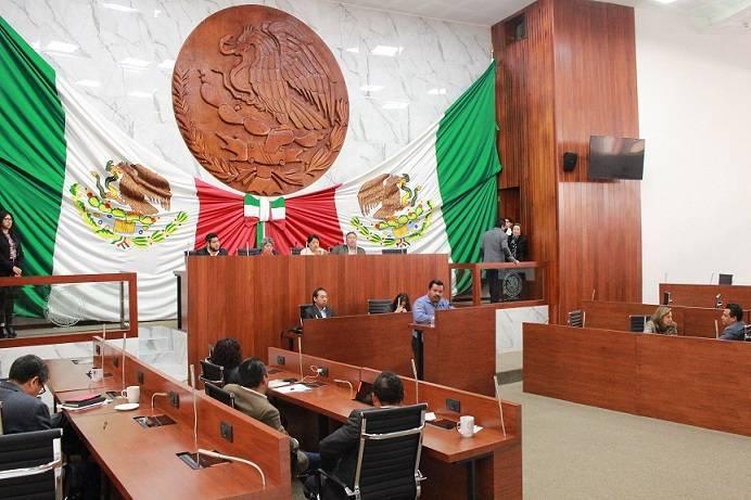 Presentan reformas a ley de niñas, niños y adolescentes y a la Constitución Local