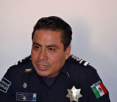 Sin registros de secuestros exprés, ni extorsiones telefónicas: Fragoso Muñoz
