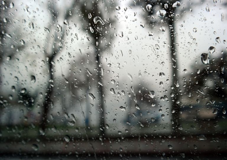 Se mantienen las lluvias de intensas a torrenciales en zonas de Chiapas, Campeche, Oaxaca, Quintana Roo y Yucatán