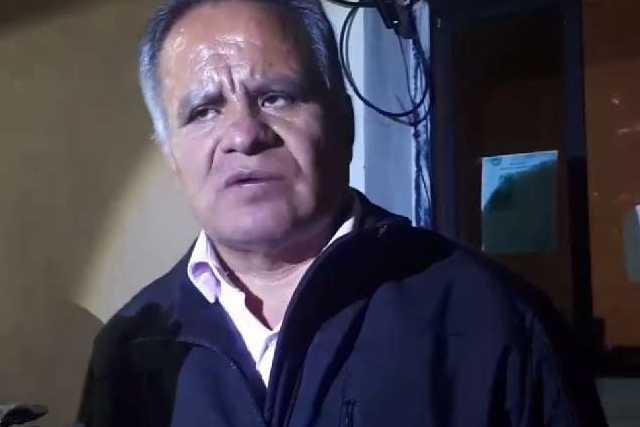 El presidente frijol de Mazatecochco pagó obras fantasma