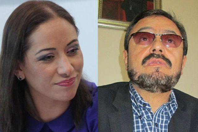 Adriana Dávila y Pepe Temoltzin van por terminar de sepultar el PAN en Tlaxcala