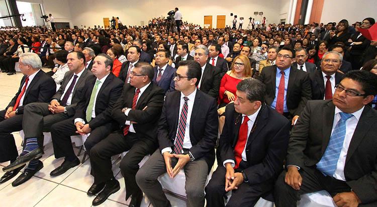 Descartan que en Tlaxcala se aplique la reducción de salarios