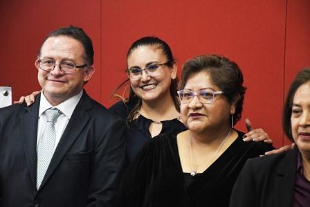 Red de Municipios Saludables convoca a difundir derechos de los niños