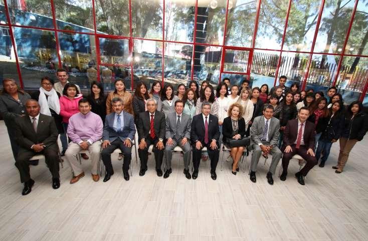 """Inicia la UAT curso: """"Desarrollo profesional para los estudiantes"""""""