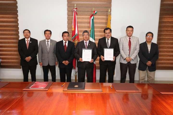 Colaborará la UAT con el INIFAP mediante prácticas profesionales