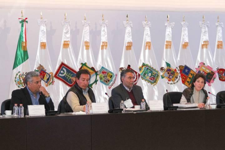 Reunión nacional de cultura establece compromisos para preservar patrimonio