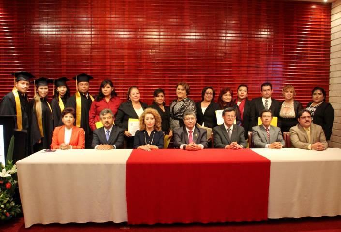 Celebró UAT ceremonia de graduación de las Maestría en Ciencias de la Salud Pública y en Enfermería