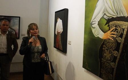 """Abre sus puertas Galería Municipal con exposición """"Reflexión Equino Taurina"""""""