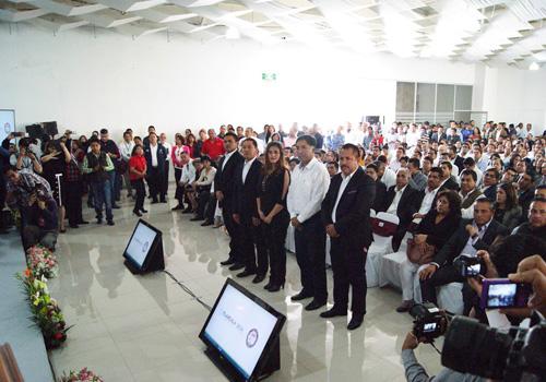 Asume Gardenia presidencia de Red de Municipios Saludables