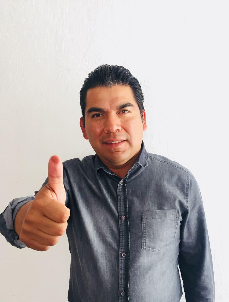 """""""Los resultados favorecerán a la coalición """"Juntos Haremos Historia"""": José Luis Garrido"""