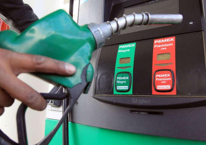 Mandos de la Procuraduría de Tlaxcala dejan sin gasolina a comandantes