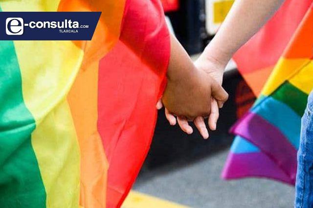 En puerta la aprobación de matrimonios entre personas del mismo sexo en Tlaxcala