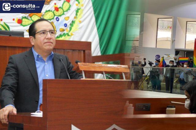 Se pronuncia Chema Méndez a favor del matrimonio igualitario