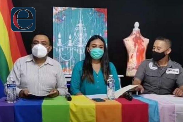 ITE admitió la usurpación de candidaturas, reprocha comunidad LGBTTTIQ+