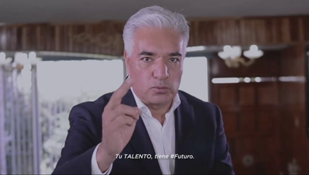 Gelacio Montiel Fuentes a 10 días del triunfo