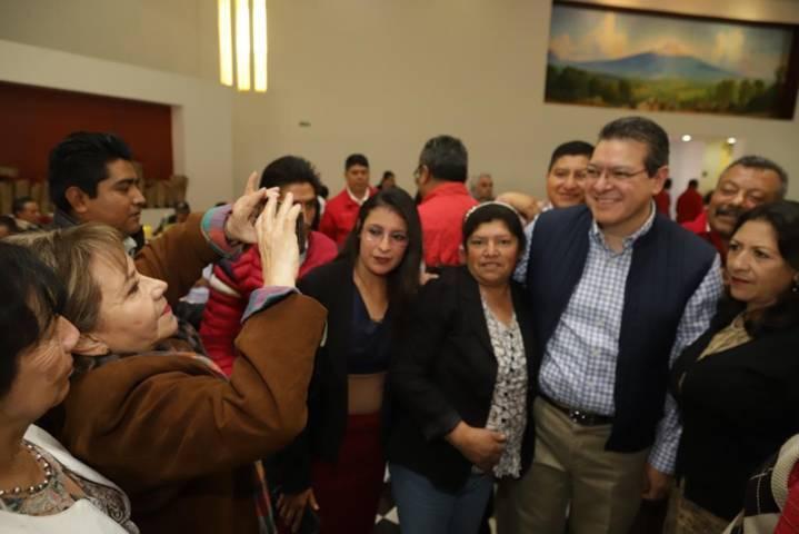 Respeto en la pluralidad, factor de unidad en 2019: PRI