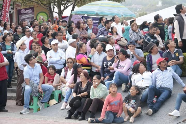 """Disfruta del último fin de semana de """"Tlaxcala Feria 2018"""""""