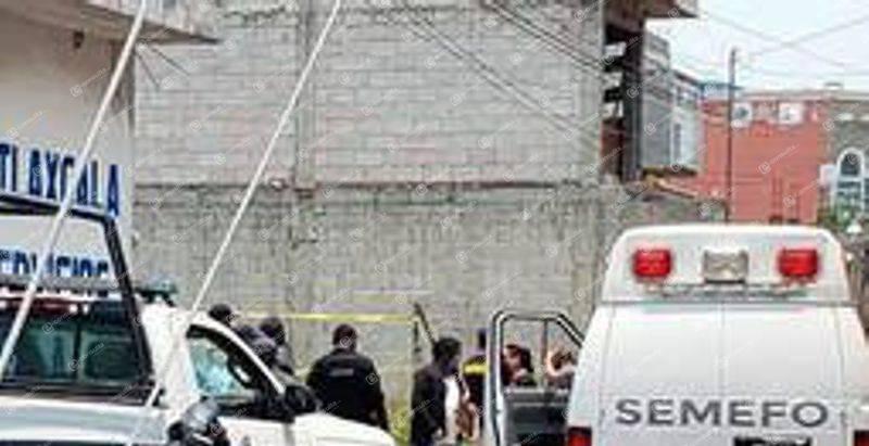 Macabro hallazgo en Zacatelco