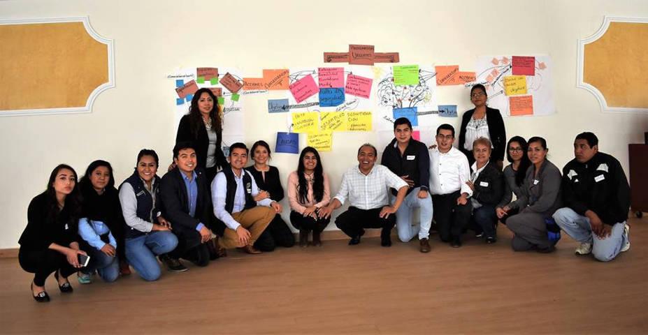Lanzan campaña de Perspectiva de género en estudiantes del CECyTE 05