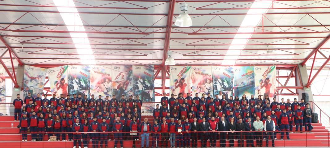 Participará UATx en Universiada Regional 2019