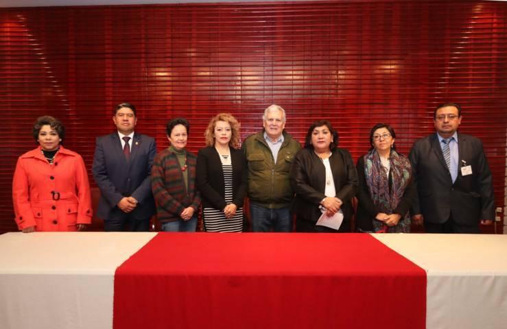 Realiza UAT Tercer Seminario de Investigación Científica de Cuerpos Académicos