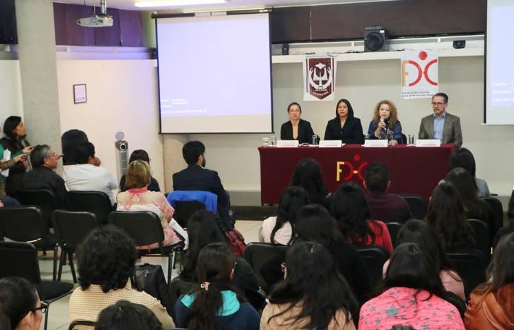 """Arrancó en la UAT el seminario permanente: """"Migración en tránsito"""""""