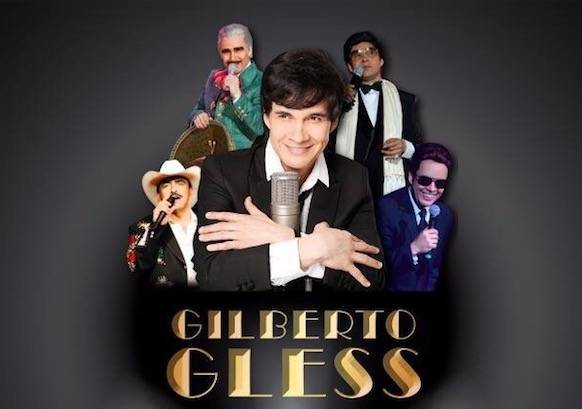 Gilberto Gless se presentará gratis en el Foro Del Artista