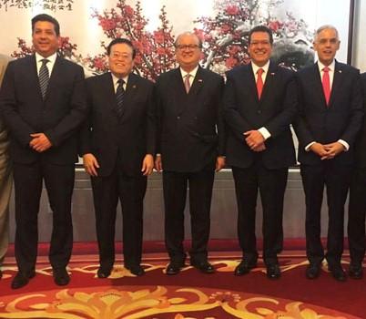 Gobernadores en China y sus entidades enfrentan conflictos