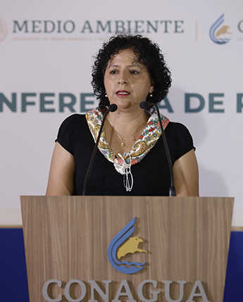 El Gobierno de México mantiene alerta ante el segundo impacto de Grace en territorio nacional
